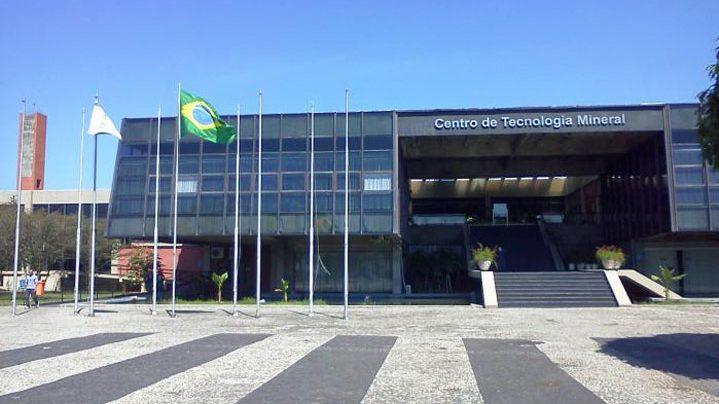 Centro de Tecnologia Mineral - CETEM