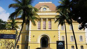 Museu de Astronomia e Ciências Afins - MAST