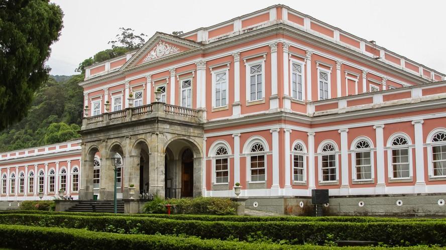 Museu Imperial - Petrópolis RJ
