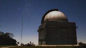 Observatório do Pico dos Dias - LNA