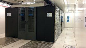Supercomputador Santos Dumont (LNCC)